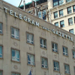 Worcester Telegram Sales Rumors?