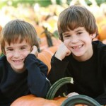 Blackstone Valley's First Fall Family Festival