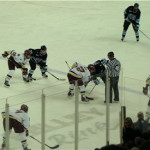Championship Ice Hockey Comes to Worcester's DCU