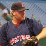 Red Sox Curt Schilling Still in the Spotlight