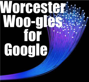 Woogle for Google Fiber in Worcester