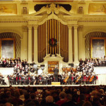Worcester Holiday Pops at Mechanics Hall