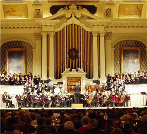 Massachusetts Symphony Orchestra Courtesy MSO
