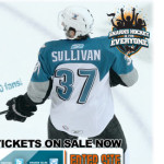 Worcester Sharks Kicks Off 2011