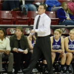 Holy Cross Women's Basketball – Bill Gibbons Intensity