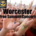 Free Lunch Time Concerts Return to Worcester Common in 2012