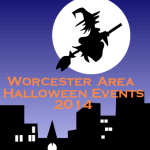 Worcester Halloween 2014 – Events Update