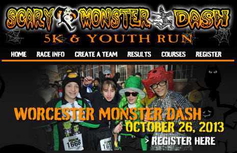 WorcesterMonsterDash