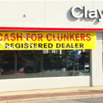Worcester Cash for Clunkers Car Dealers