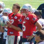 Patriots Training Camp A Steal of a Deal