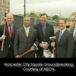 Worcester's City Square Project – A Win for Central Mass
