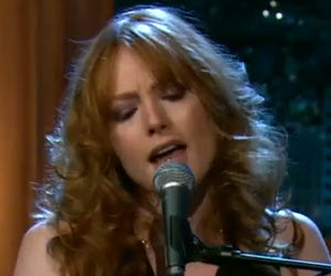 Worcester's Alicia Witt to Perform on FirstNightWorcester